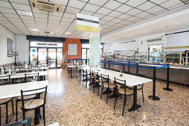 Quick Restaurant & Bar