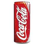 coca-lattina