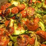 verdure-gratinate